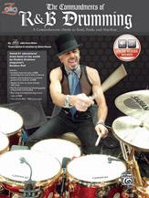 The Commandments of R&B Drumming