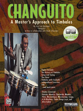 Changuito: A Master's Approach to Timbales