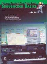 Ultimate Beginner Tech Start Series : Sequencing Basics