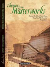 Themes from Masterworks, Book 2