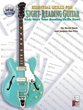 Essential Skills for Sight-Reading Guitar
