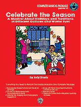 Judy Stoehr : Celebrate the Season : Songbook & CD : 654979996859  : 00-0530B