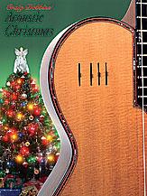 Craig Dobbins' Acoustic Christmas (Book & CD) (Guitar); Acoustic; #YL00-0565B Arr. Craig Dobbins
