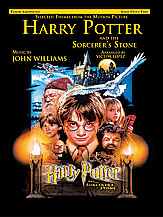 Harry Potter and the Sorcerer's Stone -- Selected