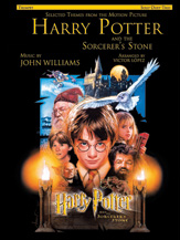 Harry Potter and the Sorcerer's Stone -- Selected Themes from the Motion Picture (Solo; Duet; Trio) (Book); Trumpet (Trumpet); Movie; #YL00-0649B Music by John Williams / arr. Victor Lopez