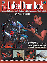 The UnReel Drum Book; Featuring the Music of Randy Waldman and the Drumming of Vinnie Colaiuta (Book & 2 CDs) (Drumset); #YL00-0730B [Vinnie Colaiuta] By Marc Atkinson