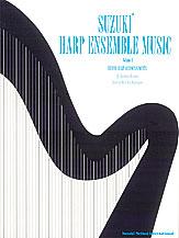 Suzuki Harp Ensemble Music, Volume 1