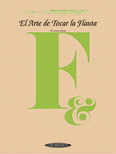 El Arte de Tocar la Flauta; The Art of Flute Playing - Spanish language edition (Book) (Flute); Latin; #YL00-0834 Edwin Putnik / Spanish translation by Raul Gutierrez