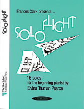 Solo Flight (for Time to Begin, Part 1)