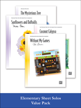Elementary Sheet Solos