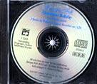 Christmas Holiday Recordings (with Baroque Folk) (CD) (Piano); Folk; Masterwork Arrangement; Novelty; Secular; #YL00-11265 Arr. Willard A. Palmer / performed by Kim O'Reilly