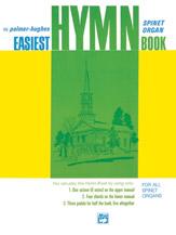 Easiest Organ Hymn Book