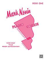Mark Nevin Piano Course, Book 1