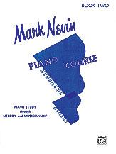 Mark Nevin Piano Course, Book 2