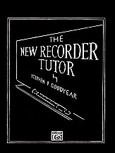 The New Recorder Tutor, Book II