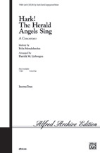Hark! The Herald Angels Sing (A Concertato)