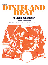 Dixieland Beat; 11 'Oldies But Goodies' (Book); Trumpet (Trumpet); Jazz; #YL00-11661X Arr. Zepp Meissner