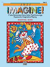 Just Imagine!, Book 2