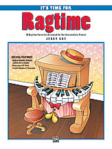 It's Time for Ragtime