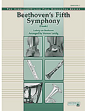 Beethoven's 5th Symphony, Finale: 2nd B-flat Clarinet