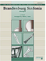 Brandenburg Sinfonia: 2nd Violin