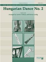 Hungarian Dance No. 2