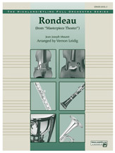 Rondeau (Theme from <I>Masterpiece Theatre</I>)