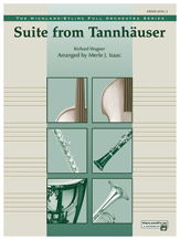 <I>Tannhauser,</I> Suite from