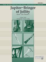 Jupiter (Bringer of Jollity)