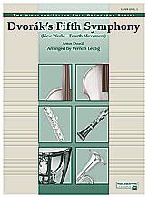Dvorak's Fifth Symphony ('New World,' Fourth Movement)
