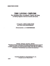 The Living Creche