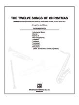 The Twelve Songs of Christmas