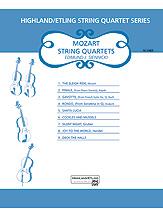Highland/Etling String Quartet Series: Book 3 (Score) (String Quartet); #YL00-12526S Arr. Edmund J. Siennicki