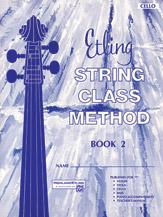 Etling String Class Method, Book 2