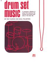 Drum Set Music