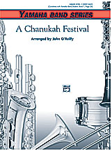 A Chanukah Festival: 1st Percussion