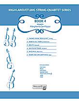 Highland/Etling String Quartet Series: Set 4