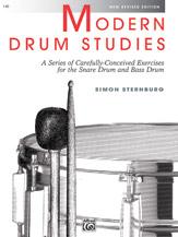 Modern Drum Studies (Revised)