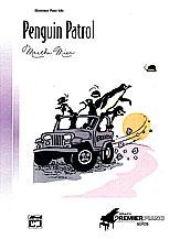 Penguin Patrol
