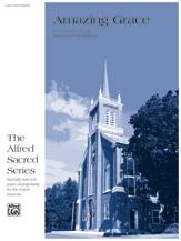 Amazing Grace (Sheet) (Piano); Hymn; Sacred; #YL00-14251 Arr. Margaret Goldston