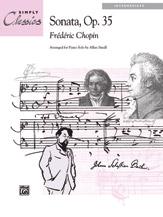 Theme from Sonata, Opus 35