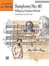 Opening Theme (Symphony No. 40)