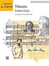 Theme from Polonaise, Opus 53