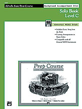 Alfred's Basic Piano Prep Course: GM Disk for Solo Book C; For the Young Beginner (General MIDI Disk) (Piano); Children; #YL00-14417 By Willard A. Palmer; Morton Manus; and Amanda Vick Lethco