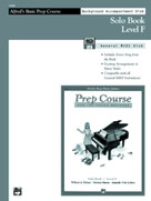 Alfred's Basic Piano Prep Course: GM Disk for Solo Book F