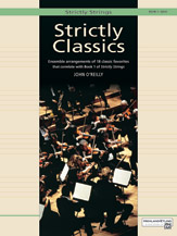 Strictly Classics, Book 1