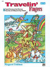Travelin' Fingers, Book 1