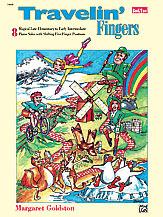 Travelin' Fingers, Book 2