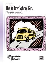 The Yellow School Bus