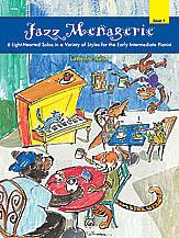 Jazz Menagerie, Book 2